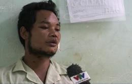 Vụ nổ đầu đạn làm 4 người bị thương: Do chủ quan trong rà phá bom mìn?