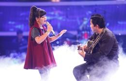 """Vietnam's Got Talent: """"Thu Minh nhí"""" khiến BGK bất ngờ bởi giọng hát """"khủng"""""""