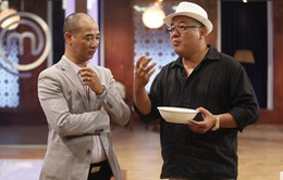 Vua đầu bếp lên sóng tập 1, Giọng hát Việt nhí sẽ khép lại vòng Đối đầu