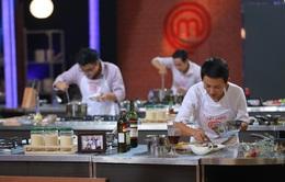 Vua đầu bếp Việt bước vào vòng bán kết, Hari Won trở lại Hoán đổi