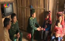 Vui đón Tết cùng người dân tại Mường Tè, Lai Châu