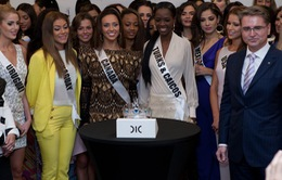 Ngày mai (26/1), Chung kết Hoa hậu hoàn vũ 2014