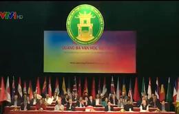 Hội nghị quốc tế quảng bá văn học Việt Nam