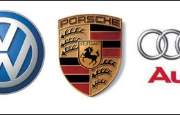 Sau Volkswagen, Audi và Porsche bị cáo buộc gian lận khí thải