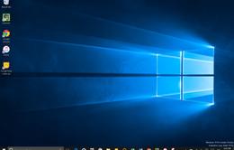 Windows 10 cập nhật phiên bản đầu tiên