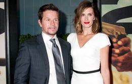 Tài tử Mark Wahlberg chia sẻ bí quyết giữ lửa hôn nhân