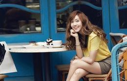 Jessica (SNSD) tổ chức sinh nhật sớm cùng fan