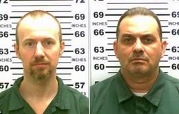Mỹ bắt giữ kẻ vượt ngục thứ hai