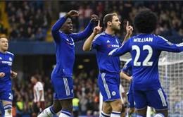 """Chelsea - Watford: Chờ phép của """"phù thủy"""" (22h00, TTTV)"""