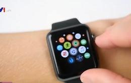 Khám phá bản cập nhật watchOS 2.0.1