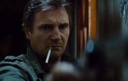 Liam Neeson vào vai gangster máu lạnh trong Run All Night