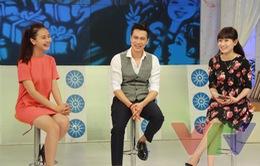 Việt Anh bị ám ảnh kinh hoàng với vai diễn mới