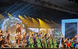 Dấu ấn Quảng Bình tại lễ khai mạc LHTHTQ lần thứ 35