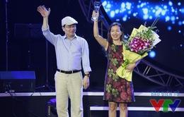 Hoài Lâm liên tiếp giành giải 'Bài hát yêu thích nhất tháng'