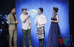 Bài hát yêu thích tháng 10 sẽ tôn vinh Ca sĩ của tháng Tấn Minh