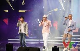 """Nhóm MTV muốn xác lập kỷ lục ban nhạc """"lì"""" nhất Việt Nam"""