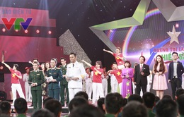 Gala 9 năm Chúng tôi là chiến sĩ: Bữa tiệc của âm nhạc, tình yêu và nụ cười