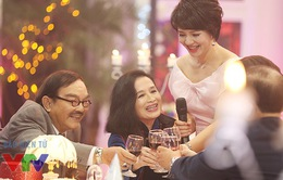 Gặp gỡ VTV 2015 – Những nhân vật đặc biệt, những chia sẻ đặc biệt