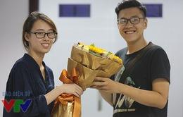 Trò chuyện trực tuyến với đạo diễn - tác giả trẻ Lê Hà Nguyên