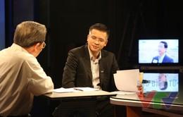Chuyên mục Khởi nghiệp (Start-up): Kích thích khát vọng khởi nghiệp của người trẻ