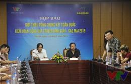 VTV mang Sao mai 2015 về xứ Thanh