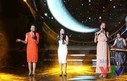 Liveshow Bài hát yêu thích trước giờ G: Các ca sĩ tập trung cho tiết mục đặc biệt