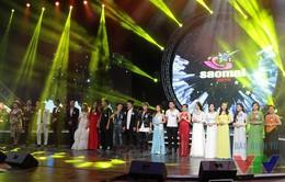 Sao mai 2017 tiếp tục tuyển sinh tại Hà Nội tới 30/6