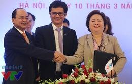 """TGĐ Đài THVN Trần Bình Minh: """"Tháp truyền hình là mơ ước của VTV"""""""