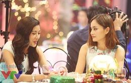 Á hậu 3 Hoa hậu Quốc tế 2015 Thúy Vân: Tôi muốn sự thông thái