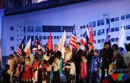 Trường Quốc tế Việt Nam (ISV) kỷ niệm 2 năm thành lập