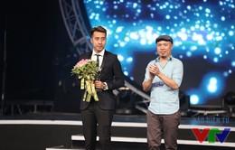 """Mr Right giành giải """"Bài hát yêu thích nhất tháng 7"""" như dự đoán"""