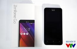 Asus ZenFone Go - Smartphone cấu hình tầm trung với mức giá rẻ