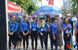 Trên 1.000 tình nguyện viên ra quân tình nguyện Hè 2016