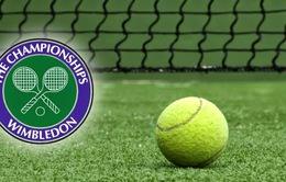 Lịch phát sóng các trận đấu hấp dẫn của Wimbledon 2015