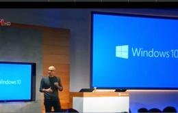 Windows 10 có gì hấp dẫn?
