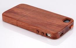 Quy trình chế tạo vỏ smartphone bằng gỗ