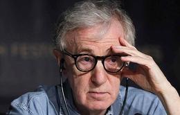 Đạo diễn Woody Allen lo lắng với dự án mới