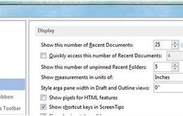 Microsoft: Trình duyệt Spartan sẽ hỗ trợ tiện ích mở rộng