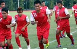 U23 Indonesia vẫn mơ hồ về khả năng tham dự SEA Games 28