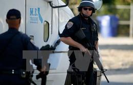 Phát hiện hàng nghìn băng đạn tại nhà nghi phạm vụ xả súng ở California