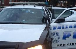 Mỹ: Xả súng tấn công Sở Cảnh sát thành phố Dallas