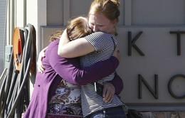 Xả súng tại trường học Mỹ, 10 người thiệt mạng