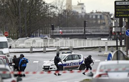 Pháp tiếp tục chấn động vì một vụ xả súng mới