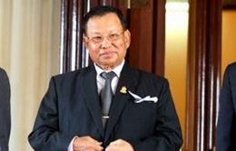 Campuchia bầu Chủ tịch Thượng viện