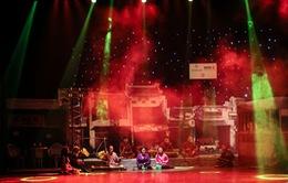 """Đêm nhạc """"Xẩm và đời"""" chinh phục khán giả Thủ đô"""