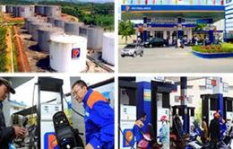 Quỹ bình ổn giá xăng dầu tồn khoảng 2.650 tỷ đồng