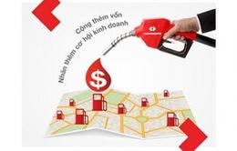 Techcombank tài trợ doanh nghiệp kinh doanh xăng dầu