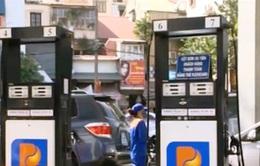 Tăng thuế bảo vệ môi trường với mặt hàng xăng dầu