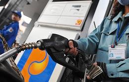 Giá xăng dầu tăng sau 5 lần giảm liên tiếp
