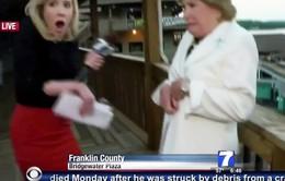 Mỹ: Vụ xả súng sát hại hai nhà báo gây chấn động lớn dư luận